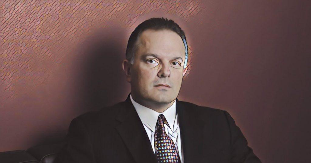 Dan Ribacoff – Meet our CEO