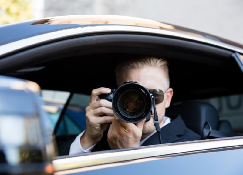 Private Investigator Long Beach